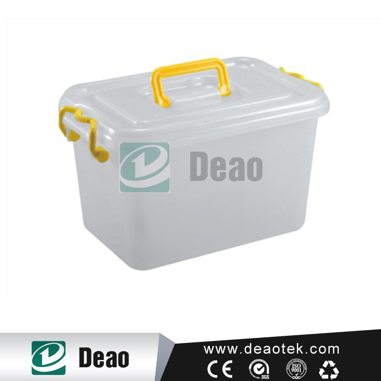 PLASTIC STORAGE BOX DA-YYF102