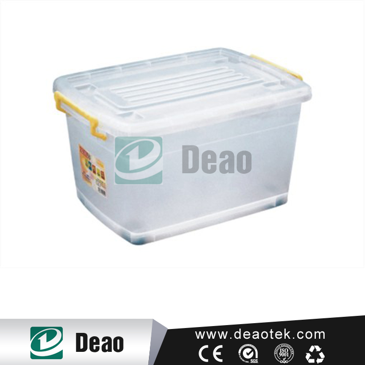 PLASTIC STORAGE BOX DA-YYF110
