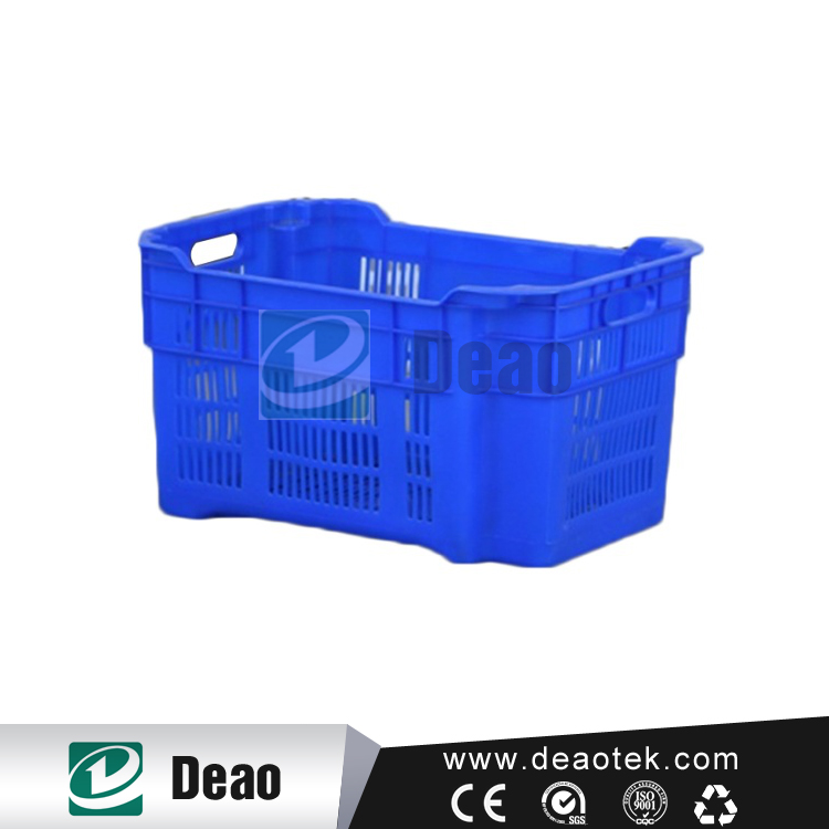 PLASTIC FRUIT BASKET DA-M4004