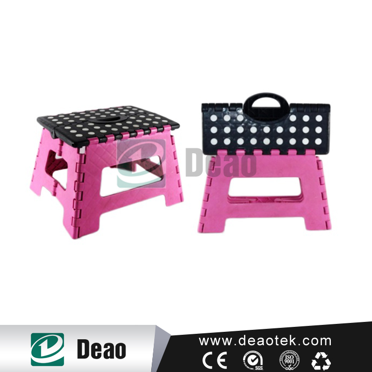 Foldable Step Stool DA-S312