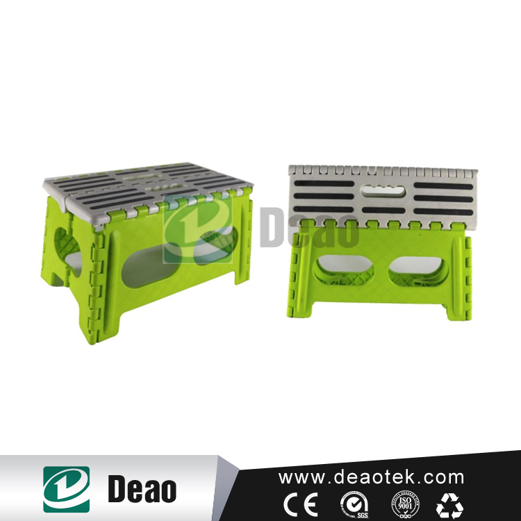 Foldable Step Stool DA-3822